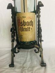 Asbach Uralt 3 Liter Flasche
