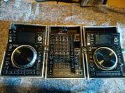 Denon DJ Prime