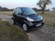 Smart Fortwo Black Edition
