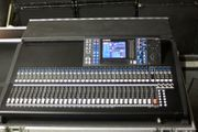 Yamaha LS9-32 incl 40m Core