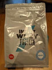 My Protein Impact Whey Protein