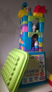 Chicco Bausteine Set für Burgen