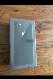 iphone 8 NEU