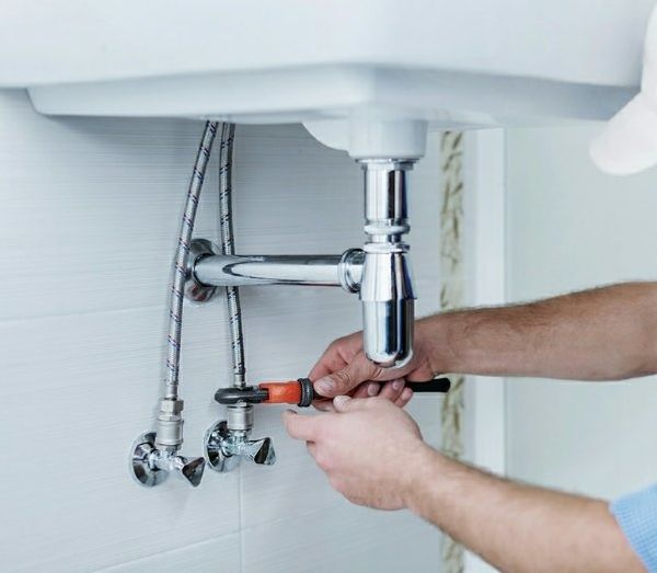 Sanitär Flaschner Toilette reparieren