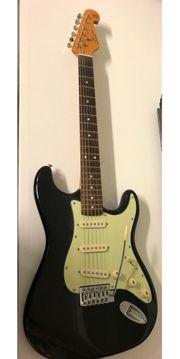 SX Stratocaster E Gitarre Vintage