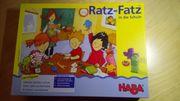 Haba - Ratz - Fatz in die