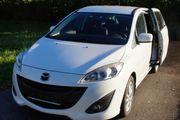 Mazda 5 CD116 TX