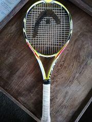 HEAD Tennisschläger Jr
