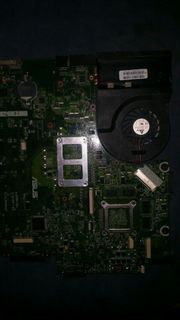 Asus Pro5MS Notebook Teile