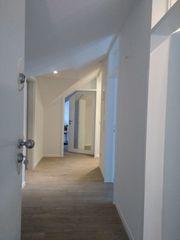 Moderne 3-Raum-DG-Wohnung mit Loft Charakter