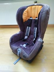 Britax Römer Duo Plus in