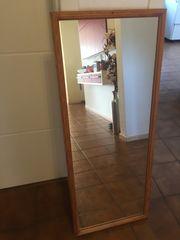 Spiegel 40 x 100 cm