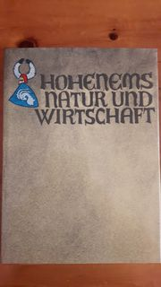Bücher über Hohenems