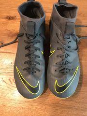 Nike Mercurial Socken Schuhe Stollen