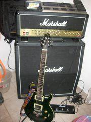 Marshall TSL 100 Verstärker mit