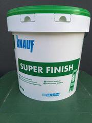 Superfinish von Knauf zu verkaufen