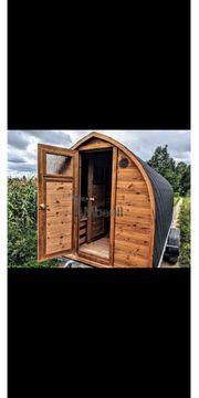 mobile Sauna Vermietung