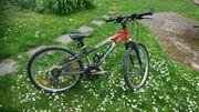 Mountainbike Nakita Kinderfahrrad