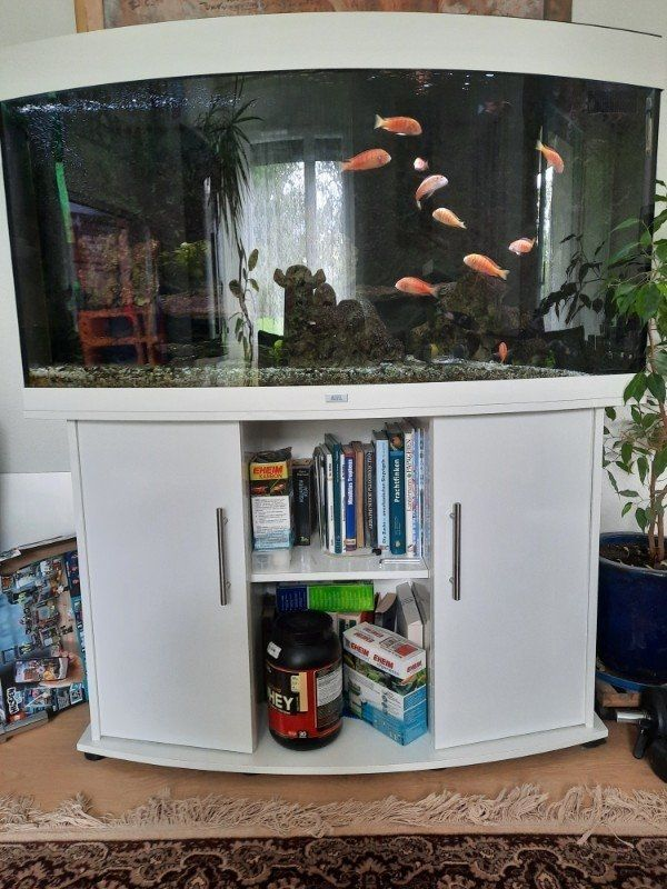 Aquarium JUWEL VISION 260 LED