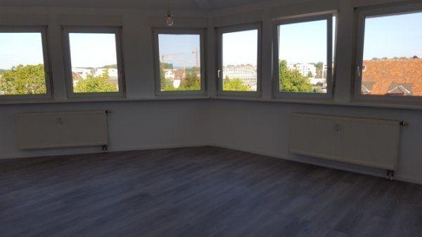 Zenrtumsnahe 1ZKB Wohnung Speyer