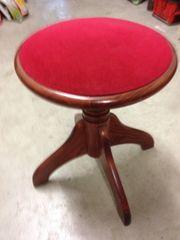 Stuhl zum verstellen