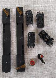 Modellbahn Spur TT