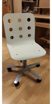 Schreibtischstuhl Ikea Jules