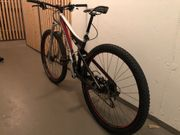 MTB Specialized Epic FSR 29