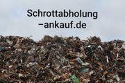 kostenlosSchrott Abholung NRW