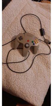 Original Nintendo 64 Controller 2