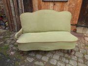 Kleines antikes Sofa 40er 50er