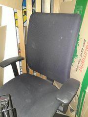 Bürostuhl zu verkaufen