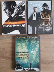 DVD s Transporter 3 Casino