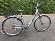 Simplon Damen Fahrrad