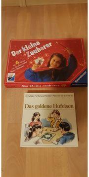 Kinderspiele verschiedene