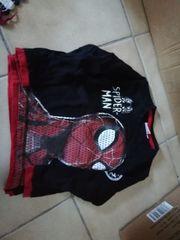 Spiderman Langarmshirt 98 104