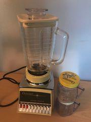 Mixer Küchenmaschine mit vielen Funktionen