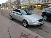 Audi a6 S line Sport