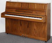 Klavier Hellas 109 Eiche braun