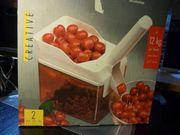 Kirschenentkerner von Lifheit