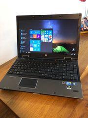 HP Laptop i7 Prozessor