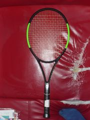 Das Racket von Serena WILSON