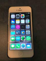 Gebrauchtes Apple Iphone 5
