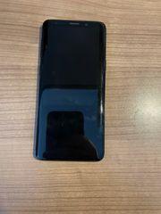 Samsung S9 black 64gb