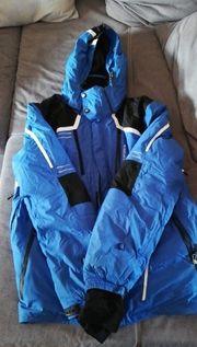 Ice Pack Ski Jacke Herren