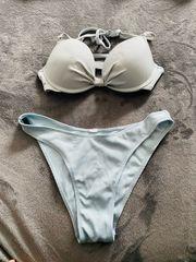 Bikini Größe S
