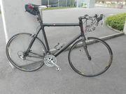 Kraftstoff Rennrad XL Rahmen