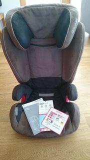 RÖMER Kindersitz Autositz KIDFIX 15-20kg