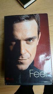 Biografie Robbie Williams