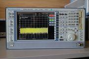 Rohde Schwarz FSIG3 Signal Analyzer